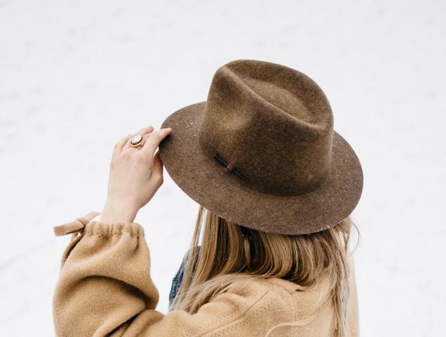 150551dd8 Producent kapeluszy Skoczów. Skoczowska Fabryka Kapeluszy POLKAP ...