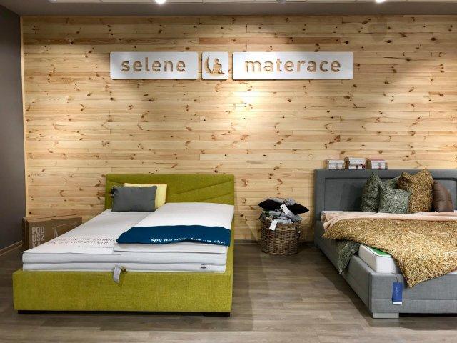 Materace łóżka Gdańsk Pomorskie Selene Sp Z Oo Baza
