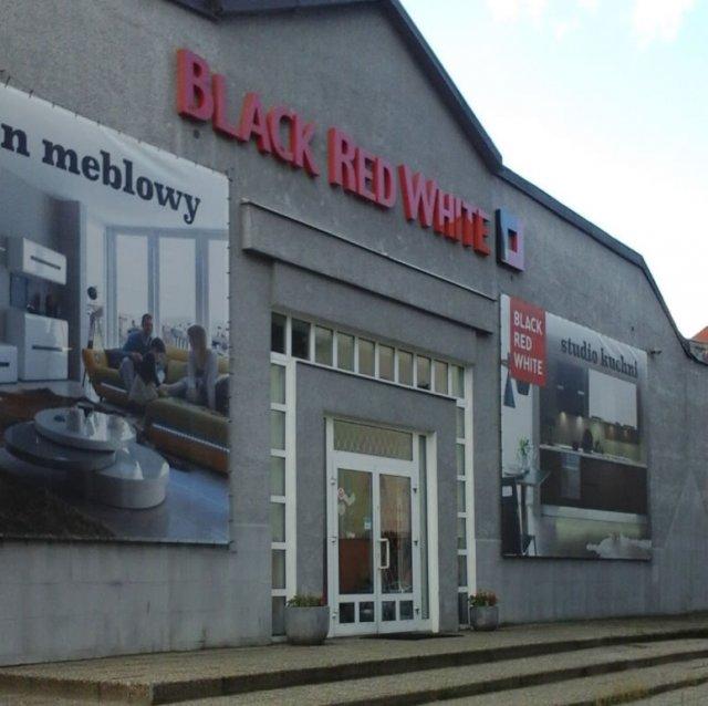 studio mebli kuchennych koszalin black red white salon